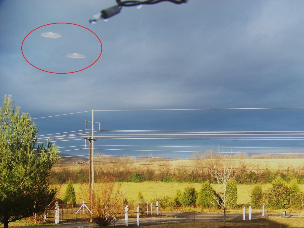 .....12-25-09 LOUDEN TENNESSEE--MUFON 22552....