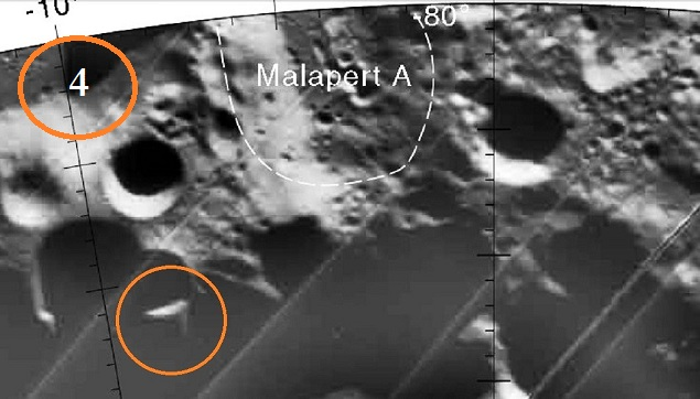 MOON--MALAPERT CRATER DISCOVERY BY KEN PFEIFER 9-5-12  9.25 PM EST--pic 4