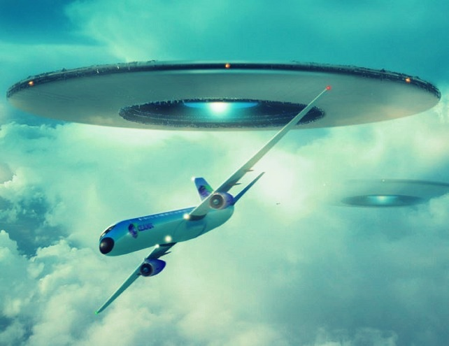 ARTICLE--PLANE AND UFO 980 EDITED