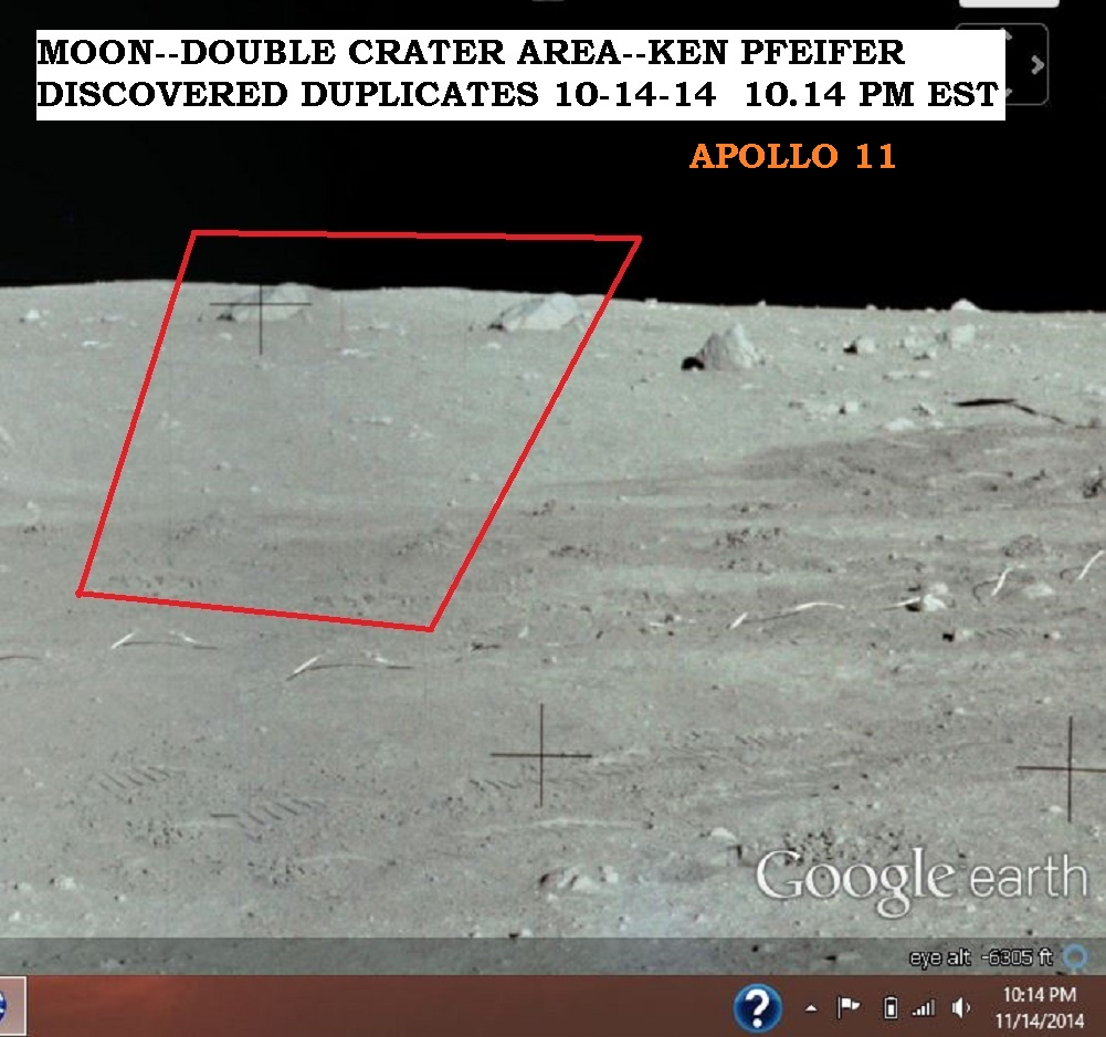 MOON--DUPLICATED DISCOVERED BY KEN PFEIFER 11-14-14  10.14 PM EST