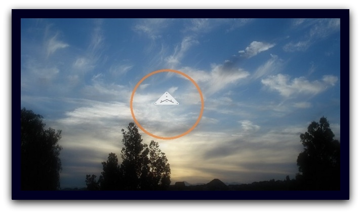 ARTICLE...CLOUD...WHITE TRIANGLE EDIT