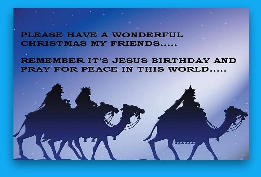 CHRISTMAS CARD DONEMMMMMMMM