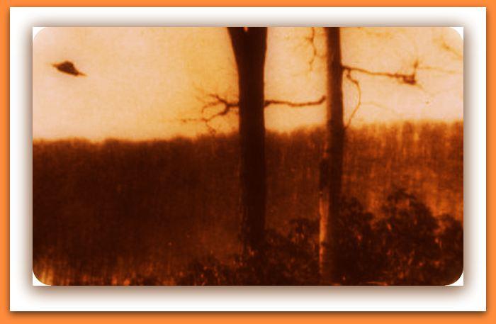 ARTICLE--DECEMBER 1966 LAKE TIORATI NEW YORK--UFO CASEBOOK
