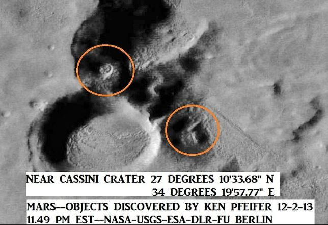 MARS--KEN PFEIFER DISCOVERY   12-2-13