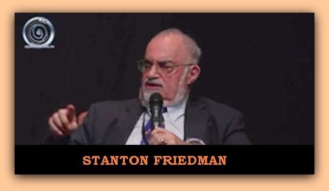 STANTON FRIEDMAN PHOTO EDIT