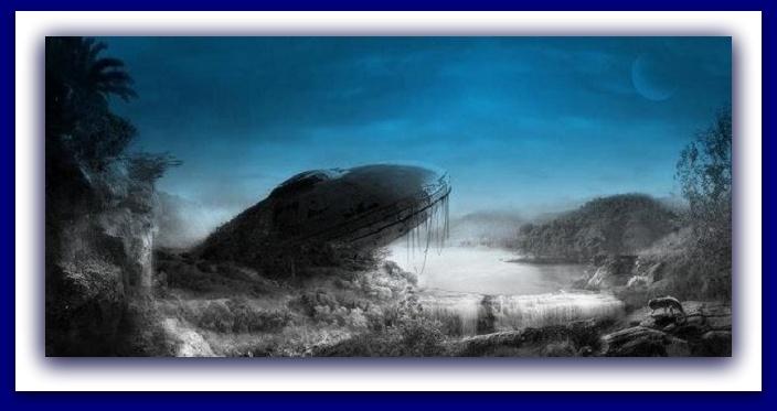 ARTICLE  EDIT  KEN PFEIFER DISC UFO CRASH 7-12-15 EDIT