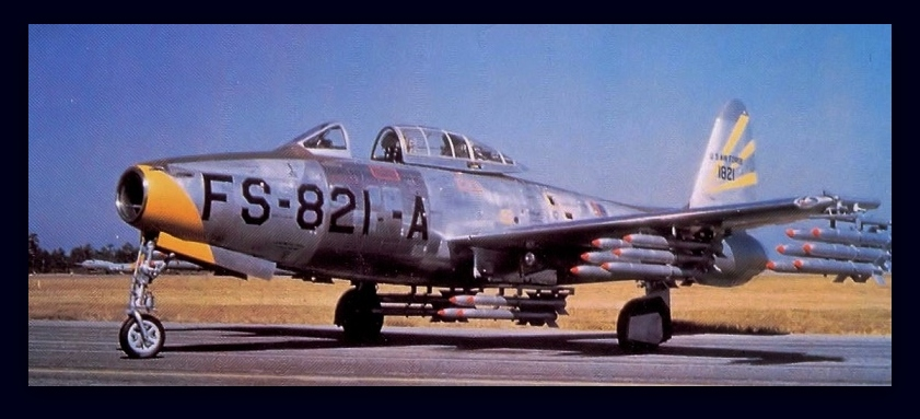 ARTICLE F-84 EDIT EDIT PLANE  KEN PFEIFER 8-15-15