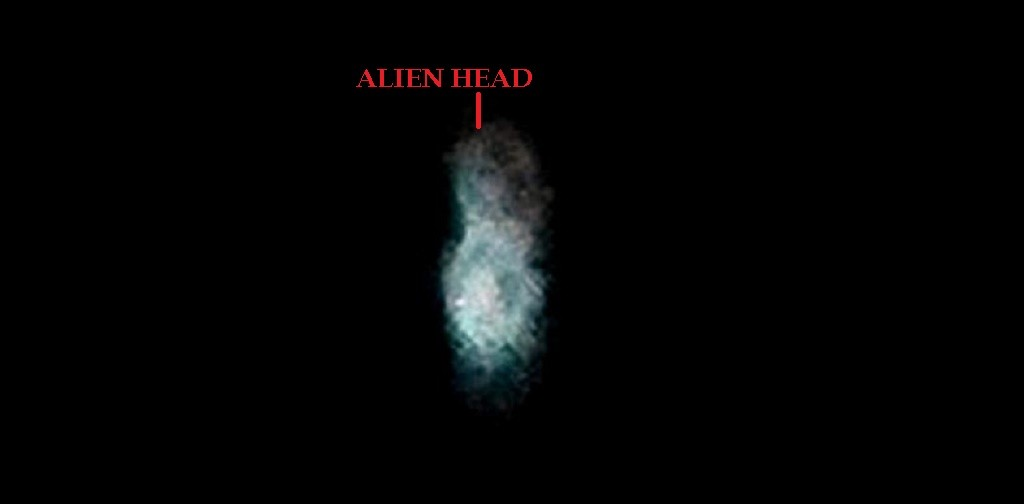 ARTICLE  ALIEN HEAD  KEN PFEIFER 1-3-16