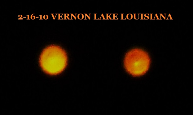 ARTICLE  --2-16-10 VERNON LAKE LOUISIANA--MUFON 21908 KEN PFEIFER 5-4-16