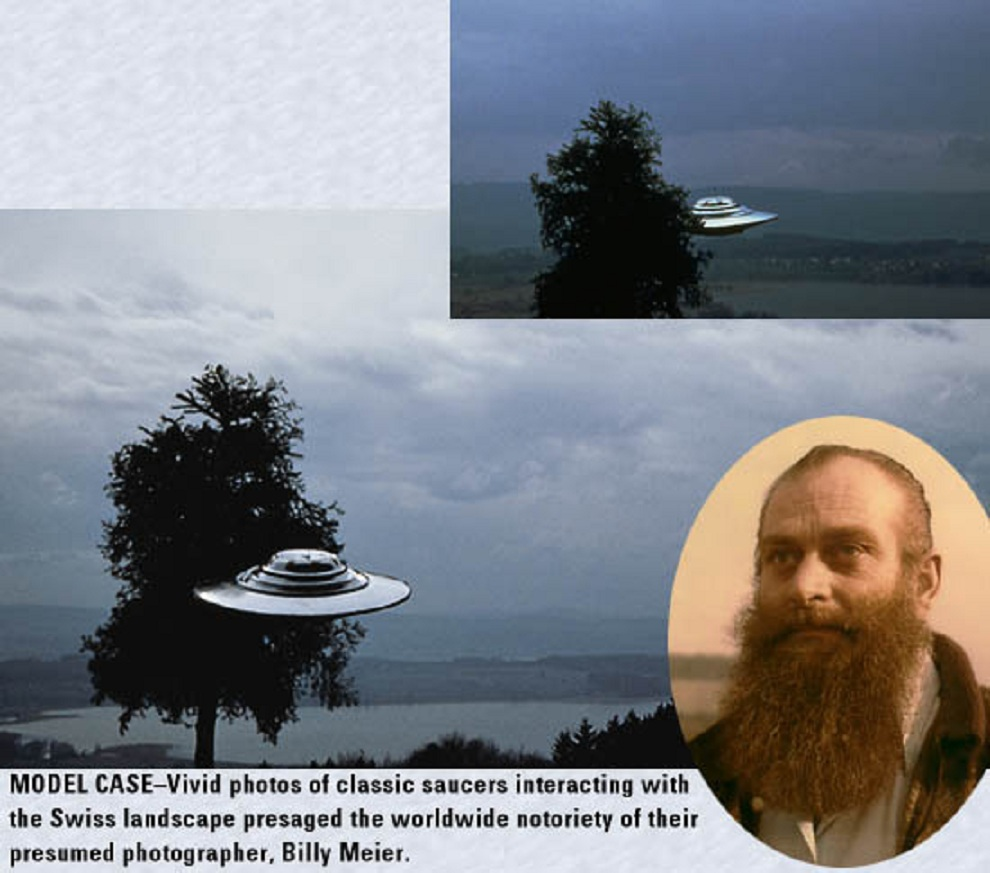 ARTICLE  2  1975 SWITZERLAND--BILLY MEIER--KEN PFEIFER  5-4-16