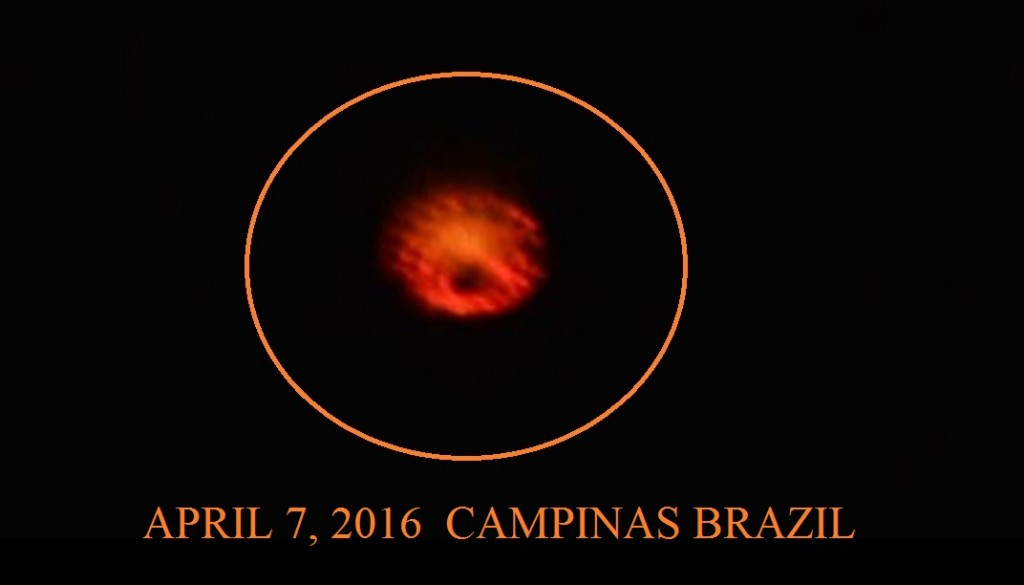 ARTICLE--4-7-16 CAMPINAS BRAZIL--MUFON--KEN PFEIFER 5-27-16