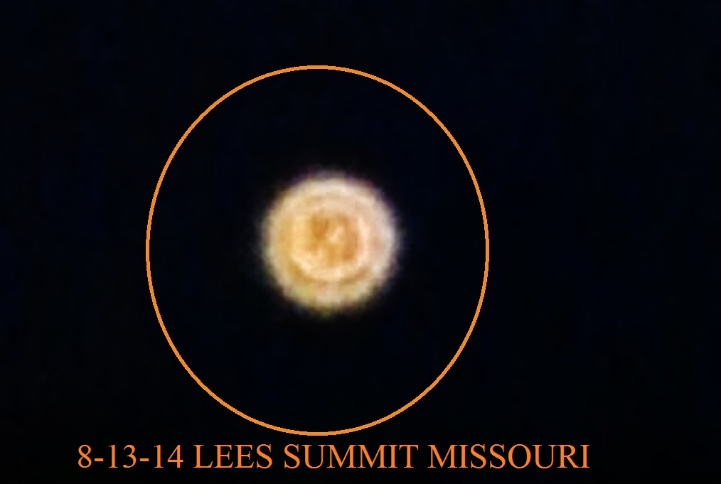 ORB--8-31-14 LEES SUMMIT MISSOURI--MUFON