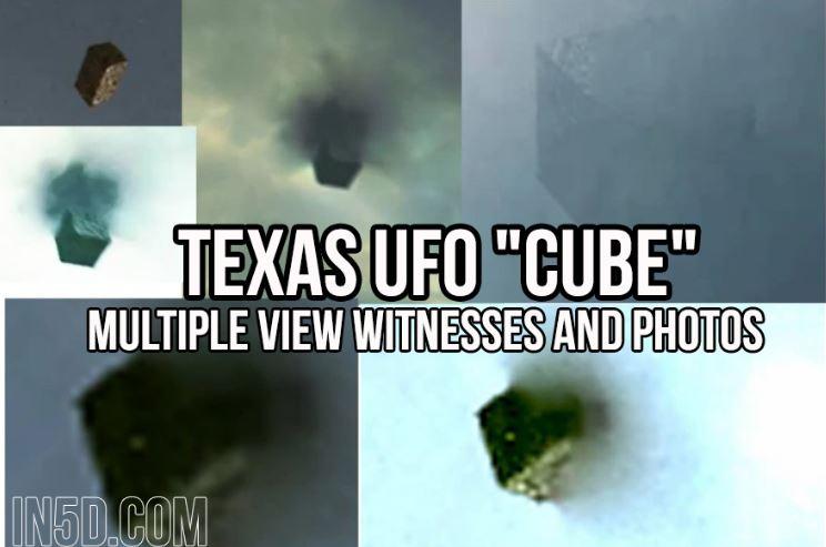 ARTICLE CUBE UFO KEN PFEIFER 6-5-16