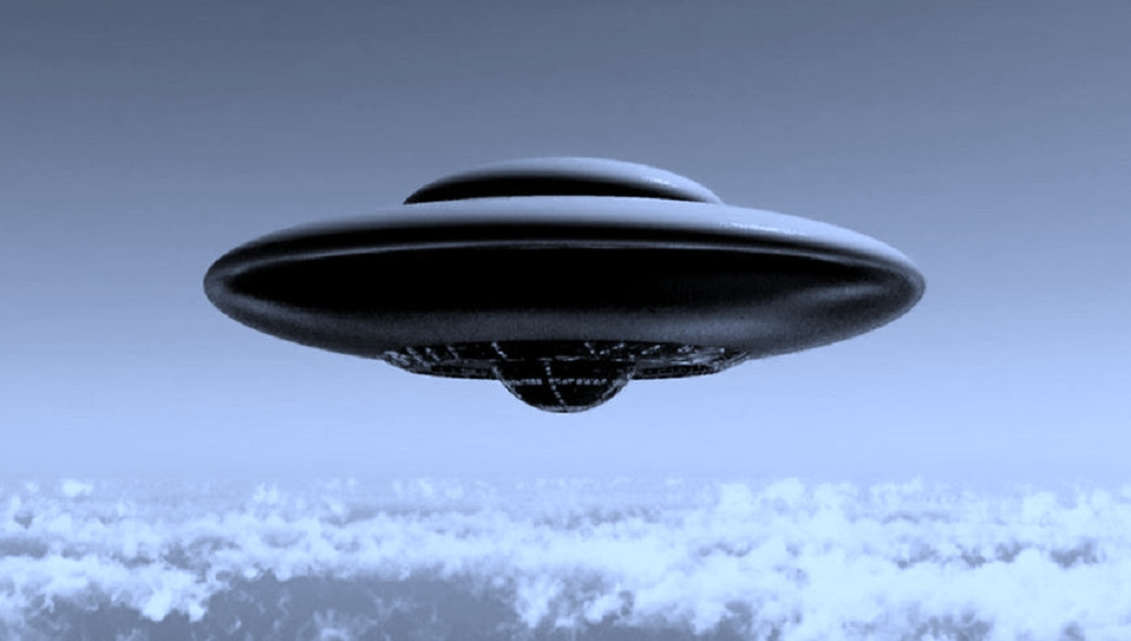nasa saucer ship shaped design - photo #21