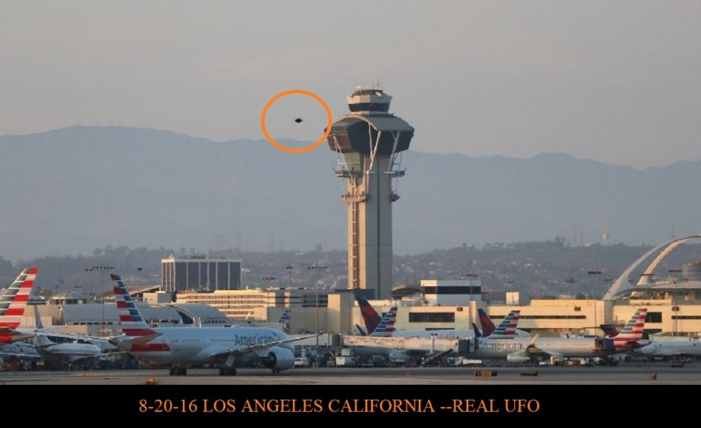 ARTICLE ORD  --8-20-16 LOS ANGELES CALIFORNIA--MUFON--PIC 1