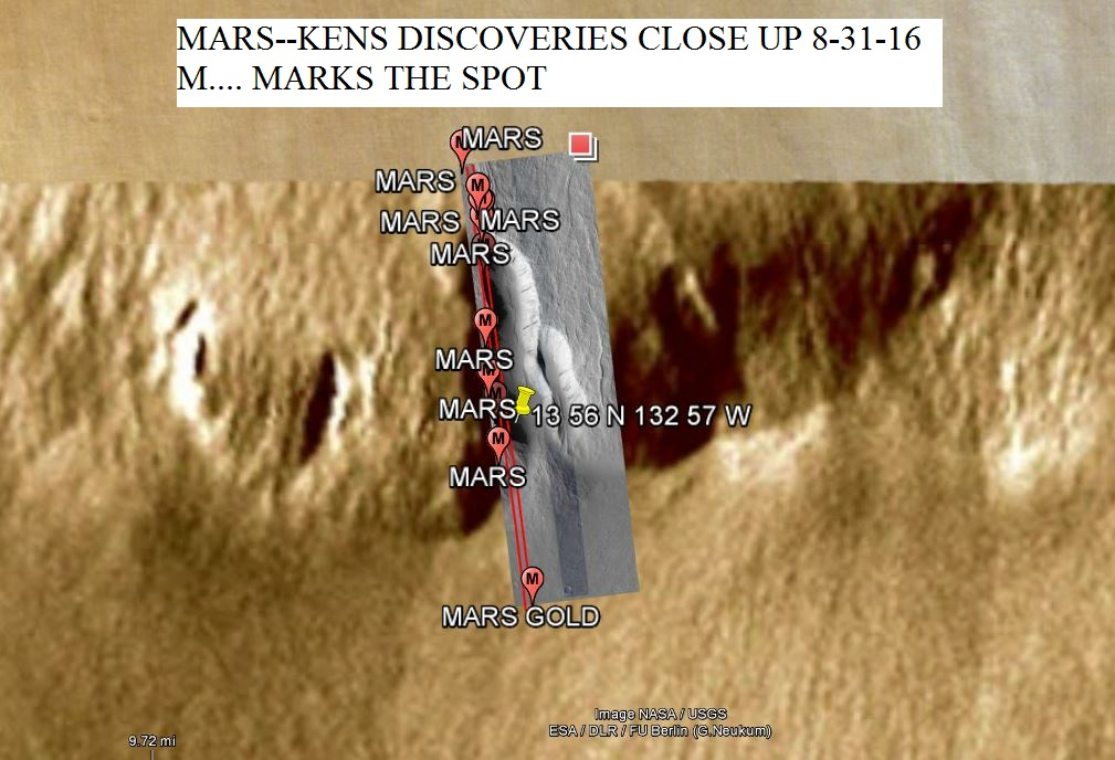 MARS--KENS MARS DISCOVERIES 8-31-16  SOUTH OF PANGBOCHE AREA--LARGE IMAGE
