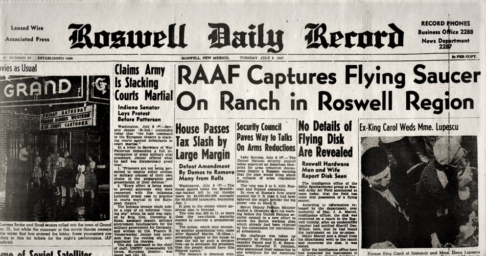 ARTICLE ROSWELL KEN PFEIFER 2-25-17