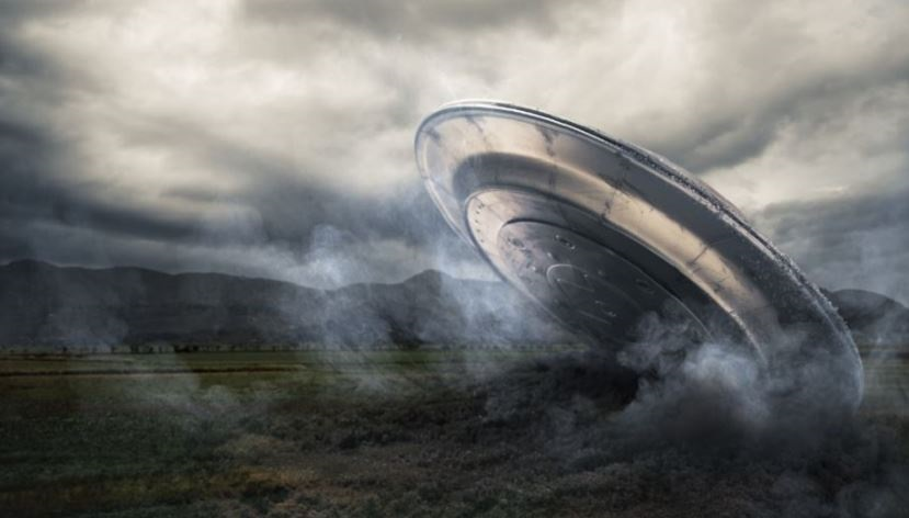 23 Russian Soldiers Killed by an Alien Entity